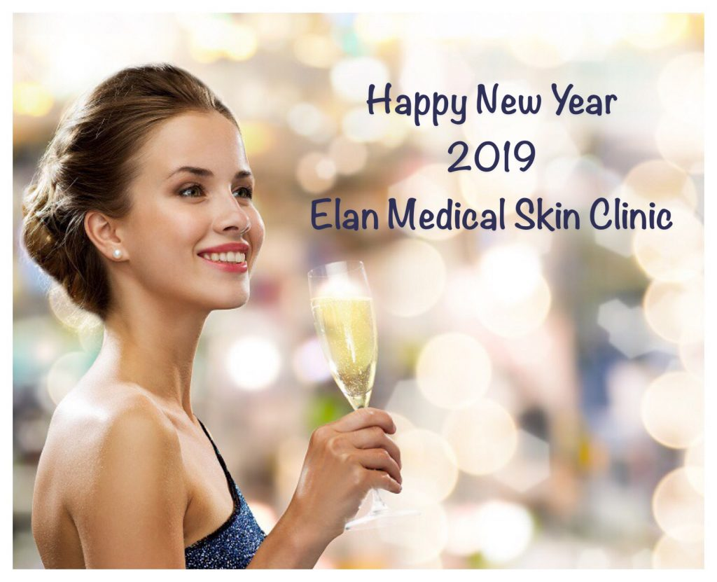 New Year, New Skin, New You - Elan Medical Skin Clinic